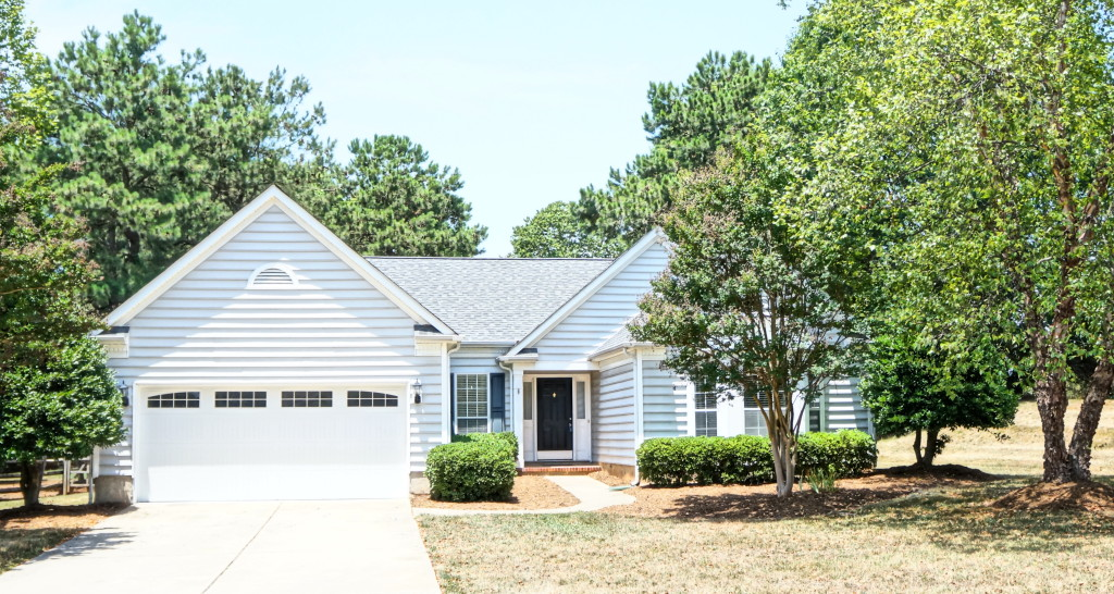 SOLD - Price Adjusted: Mooresville Ranch in Lake Access Community
