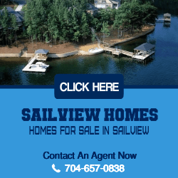 Homes For Sale in Sailview on Lake Norman