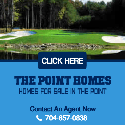 Homes For Sale in The Point Lake Norman