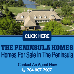The Peninsula Homes For Sale