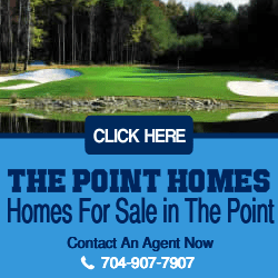 The Point Homes For Sale