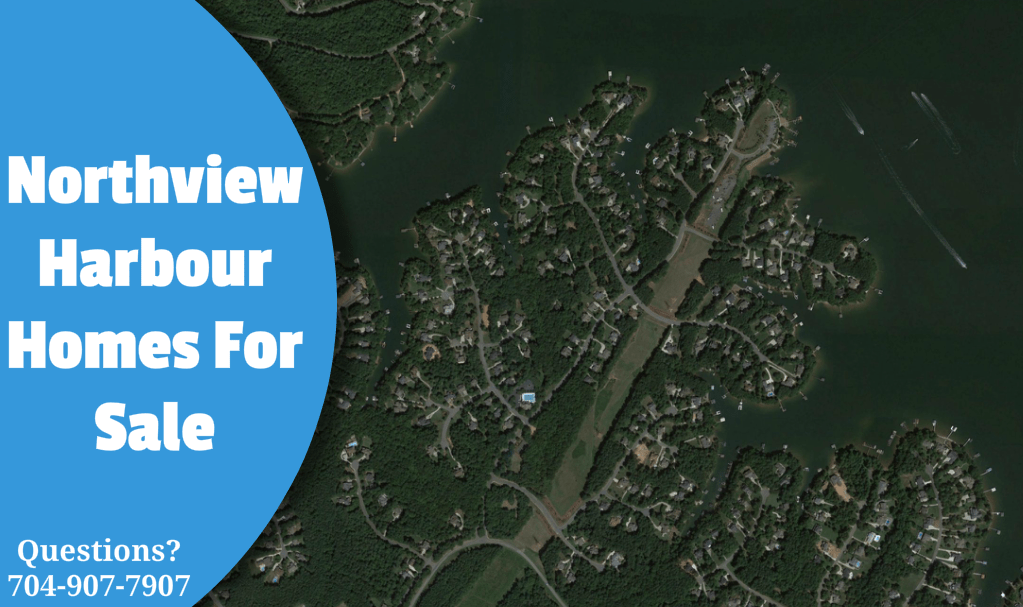 Lake Norman Real Estate For Sale in Northview Harbour